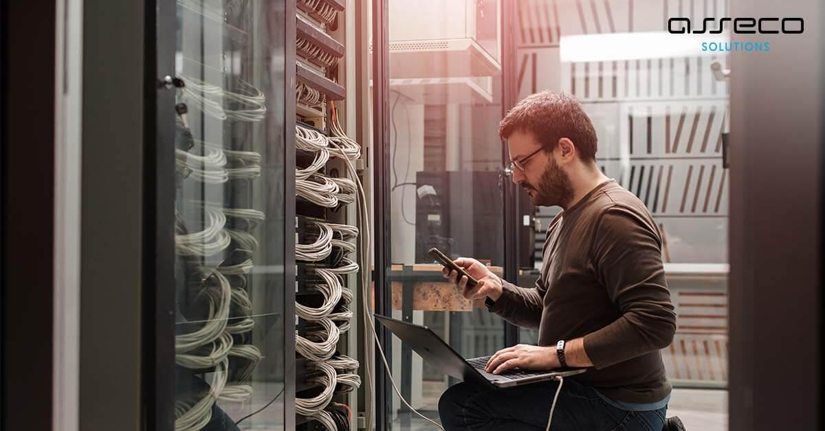 Die Rolle der IT nach der ERP-Einführung – Ist Ihre IT-Abteilung passend aufgestellt?