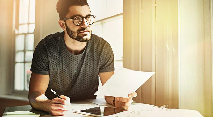 >So vereinfacht ERP die Rechnungsbearbeitung