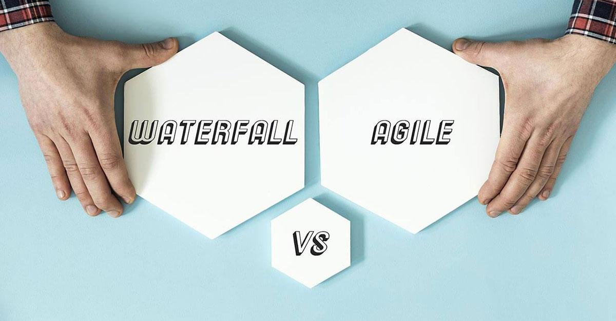 Das klassische Vorgehen: So läuft die ERP-Einführung im Wasserfallmodell ab