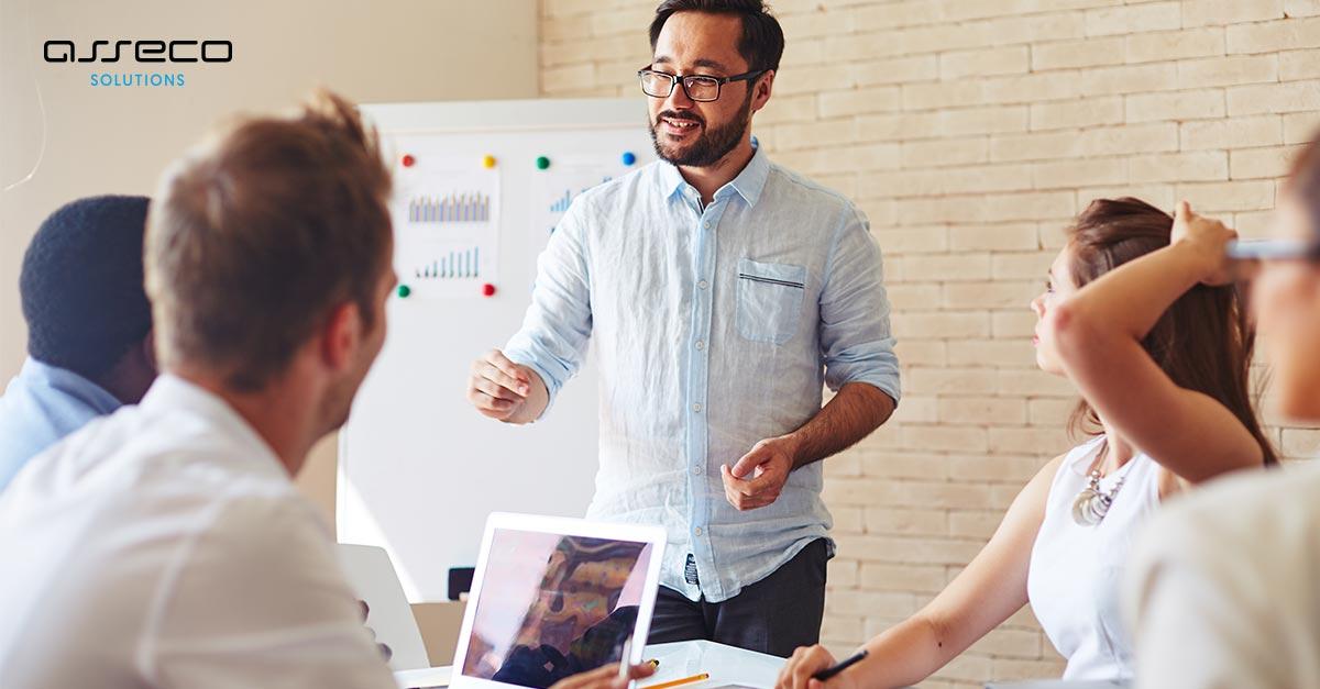 Schulende ERP-Einführung - Lohnt sich dieses Vorgehensmodell auch für Ihr Unternehmen?