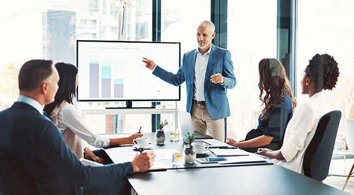 >Wie definiere ich Ziele für die ERP-Einführung?