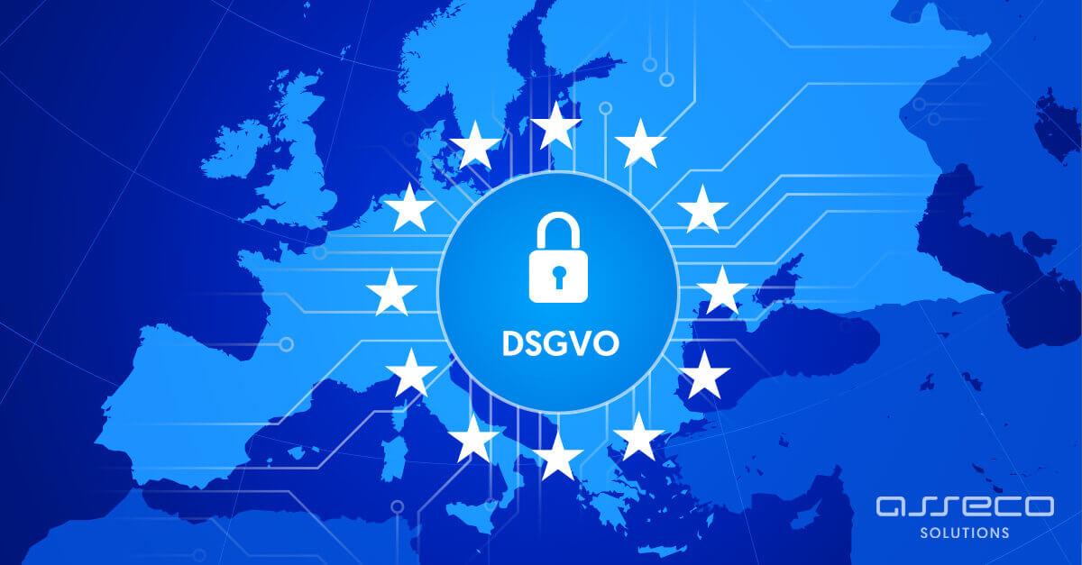 5 Dinge, die Sie über die EU DSGVO 2018 wissen sollten