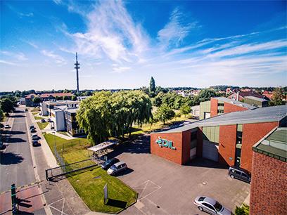 Auf den Geschmack gekommen: Deutsches Institut für Lebensmitteltechnik formalisiert Produktionsprozesse mit APplus