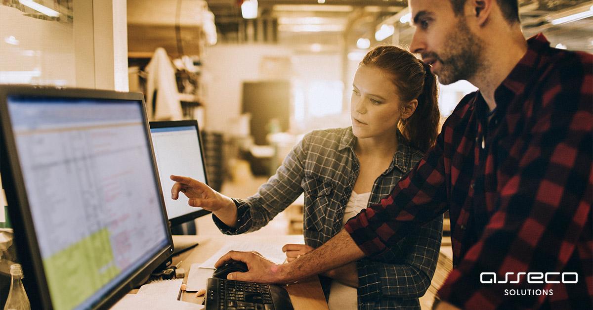 Wie ein ERP-System dabei hilft, die Variantenfertigung zu meistern