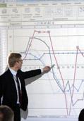 Effizientes Unternehmensmanagement durch zukunftsweisende Technologien