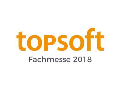 Asseco Solutions auf der topsoft 2018: Die digitale Zukunft entscheidet sich im Service