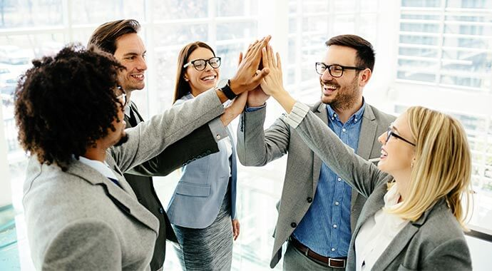 >So holen Sie Ihre Mitarbeiter für die ERP-Einführung an Bord