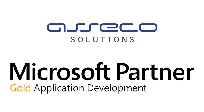 Asseco Solutions erneut als Microsoft-Goldpartner zertifiziert