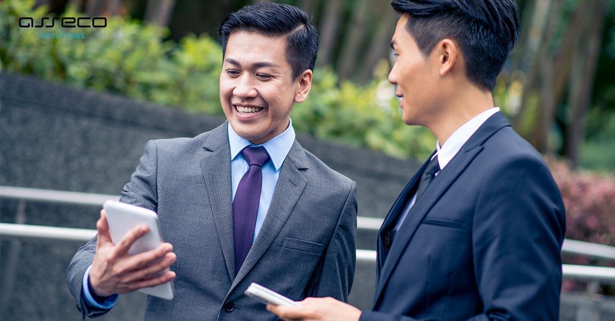 ERP-Einführung in China: So werden Sie fit für Fernost