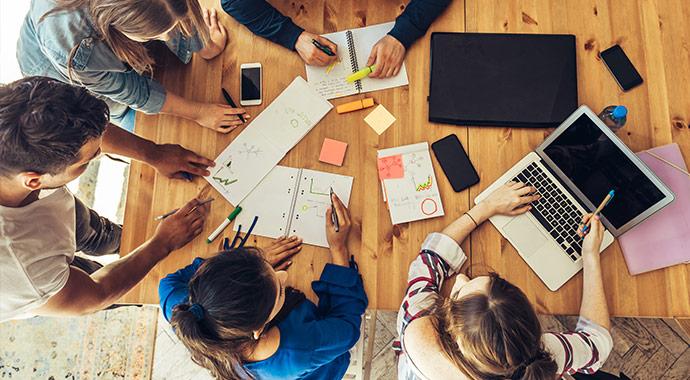 >2019 in unserem ERP-Blog: Von Zukunftstechnologien und klassischen Herausforderungen