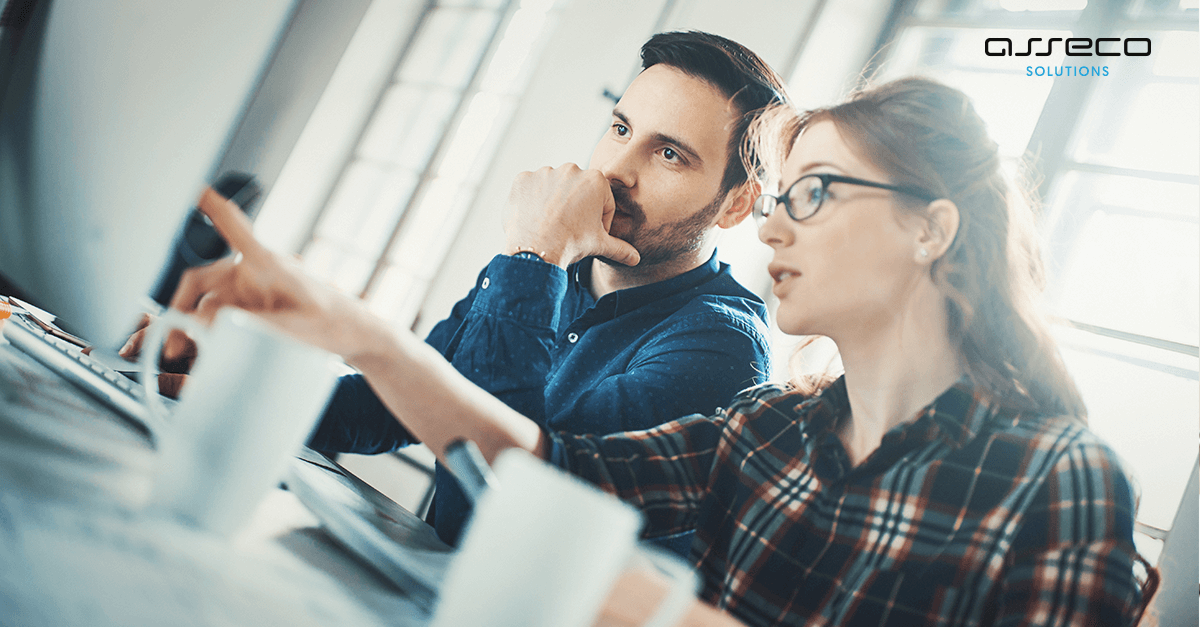 6 Gründe, warum Sie Ihr ERP-System regelmäßig updaten sollten