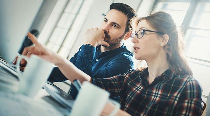 >6 Gründe, warum Sie Ihr ERP-System regelmäßig updaten sollten