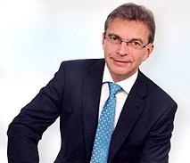 Carl-Heinz Gödde ist neuer Chief Sales Officer der Asseco Germany AG