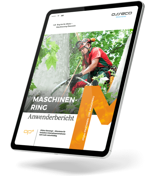 >Maschinenring Österreich GmbH