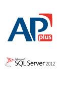 """""""Big Data"""" mit APplus: ERPII-Lösung unterstützt Microsoft SQL-Server 2012"""