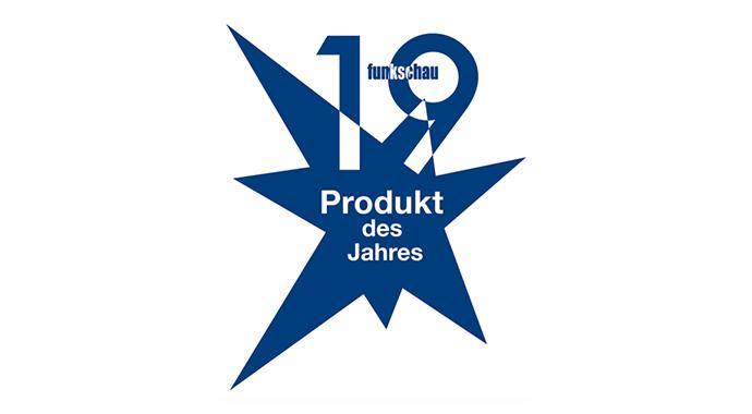 """Die funkschau-Leser haben entschieden: APplus zählt zu den """"ITK-Produkten 2019'"""
