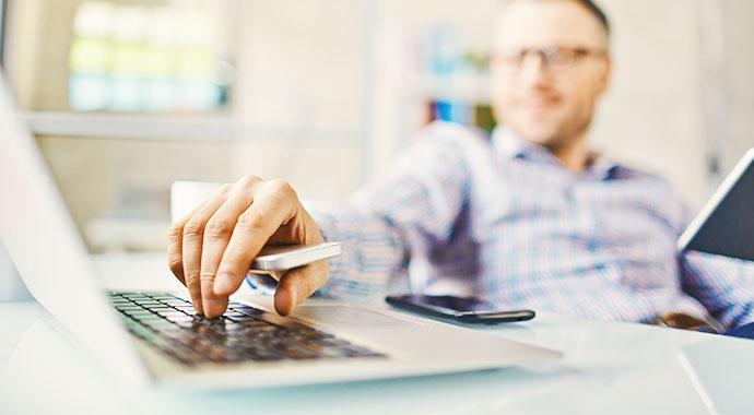 >Welche Abteilungen benötigen Zugriff auf das ERP-System?