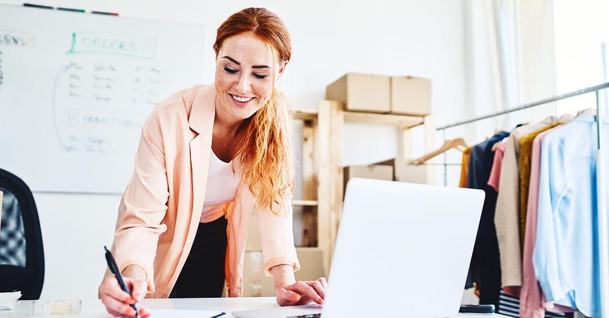 ERP im E-Commerce - die Auswahl der Software ist entscheidend