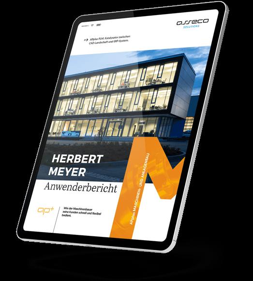 >Maschinenfabrik Herbert Meyer GmbH