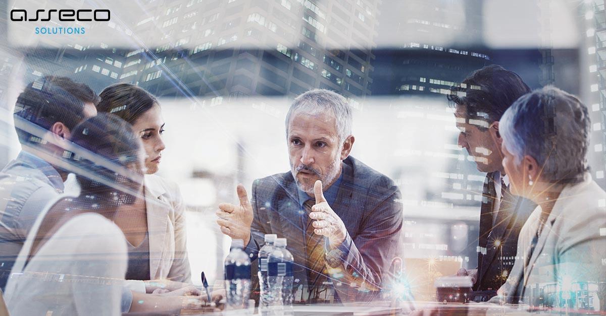 Wie sieht das ERP-System der Zukunft aus?