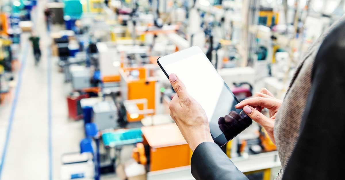 So wählen Sie das passende ERP-System für den Maschinenbau aus