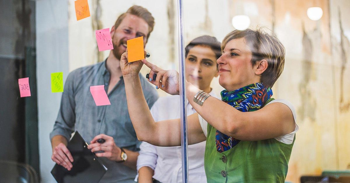 Change Management im ERP-Projekt – Ein Beispiel aus der Praxis