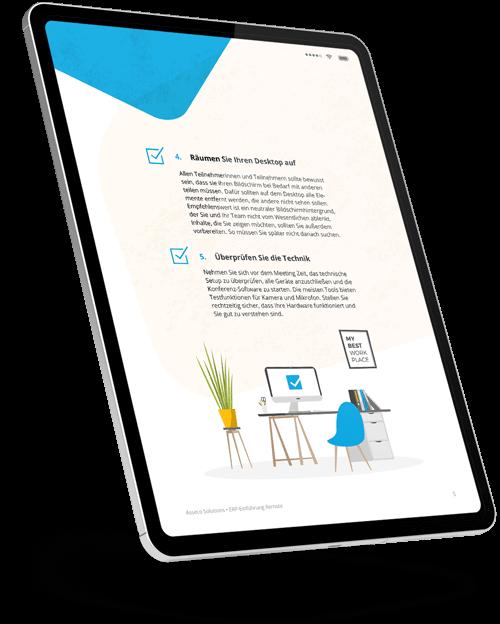 Wie Sie eine ERP-Einführung remote durchführen können