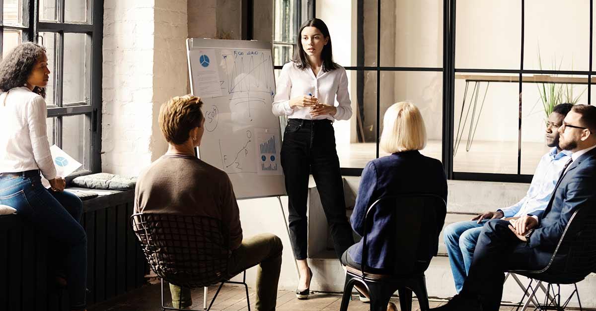 Fünf Vorteile integrierter ERP-Systeme für Professional-Service-Unternehmen