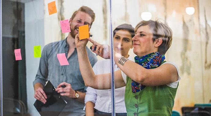 Change Management im ERP-Projekt: Ein Praxisbeispiel
