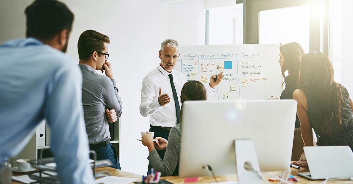 Herausforderung Unternehmenswachstum: Was tun bei mangelnder Prozesseffizienz?