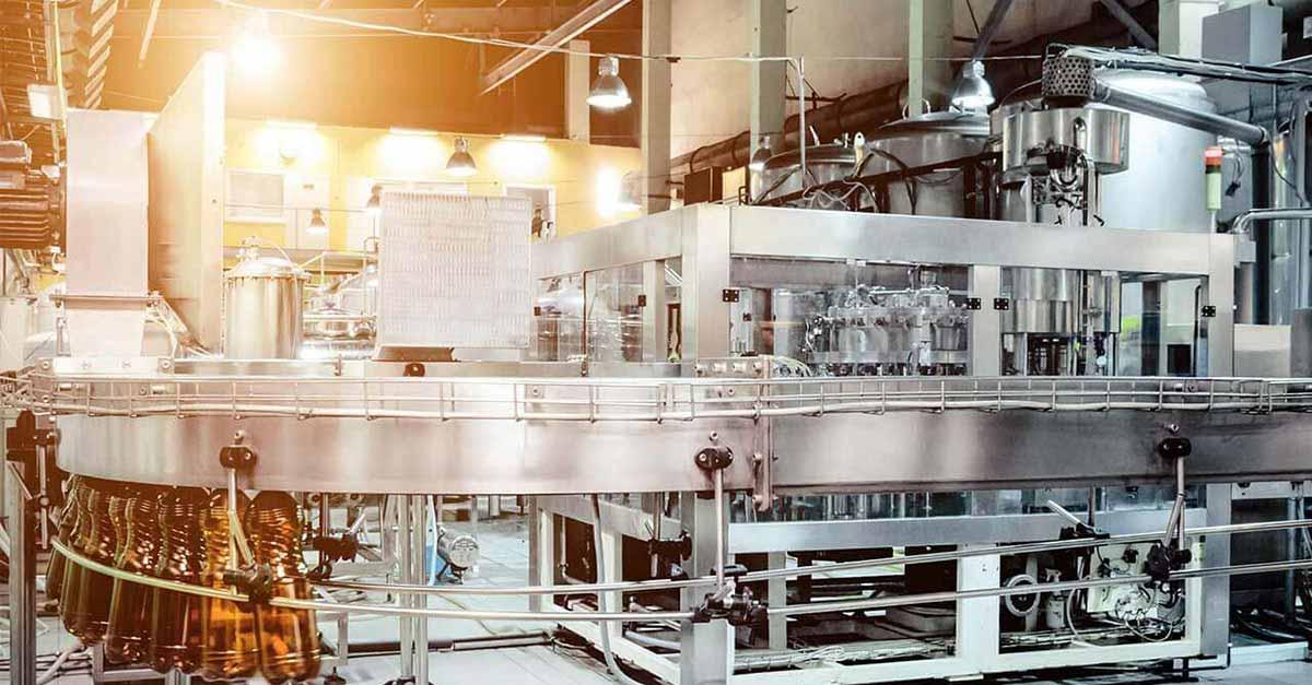 Die Rolle des ERP-Systems in der Produktionsumgebung der Zukunft