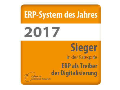 Specialista ERPII di Karlsruhe premiato per la quinta volta