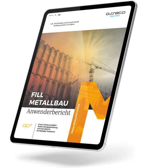 >Fill Metallbau GmbH