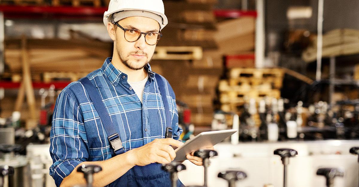 Welche Funktionen muss ein ERP-System für Produzenten und Zulieferer von E-Mobility erfüllen?