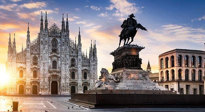 Weiter auf Expansionskurs: Asseco eröffnet Niederlassung in Mailand