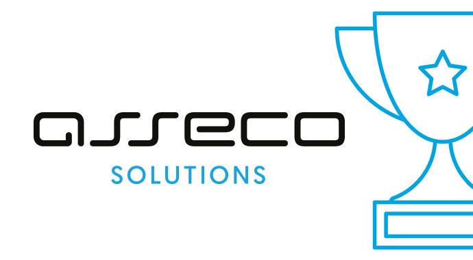 Platz Zwei im CHIP-Ranking: Asseco Solutions als Top-Arbeitgeber im IT-Bereich ausgezeichnet