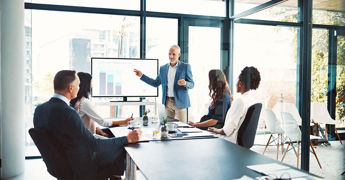 Wie definiere ich Ziele für die ERP-Einführung?